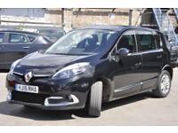 2015 Renault Scenic 1.5 TD ENERGY Dynamique Tom Tom (s/s) 5dr