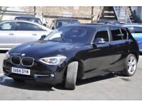 2014 BMW 1 Series 1.6 116i Sport Sports Hatch (s/s) 5dr
