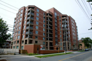 Bright & Spacious South End 1 Bedroom + Den Units Available