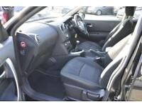 2010 Nissan Qashqai 1.5 dCi Acenta 2WD 5dr