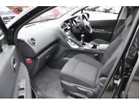 2011 Peugeot 3008 1.6 HDi FAP Sport SUV 5dr