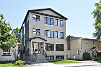 Newly Constructed Modern Apartment For Rent Near Ottawa U