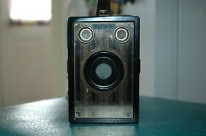 "Vintage Brownie ""Junior six-16"" Camera"