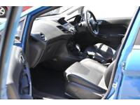 2014 Ford Fiesta 1.0 EcoBoost Titanium X Powershift 5dr
