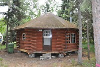Cabin for sale (needs to be moved from current location)