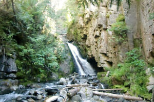 3,200 Acres for Sale! (Nelson BC west kootenays 2 hours from Spo