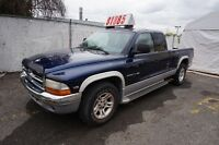 2000 Dodge Dakota SLE Camionnette