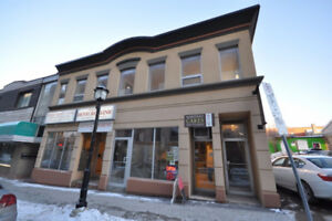 Sublease in Downtown Kitchener