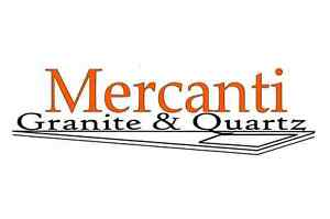 Mercanti Granite & Quartz