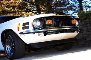 1970 Mach 1 Mustang -SOLD!!