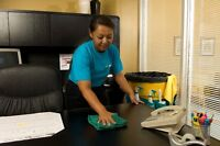 Building Cleaner Required - Near Moncton Airport