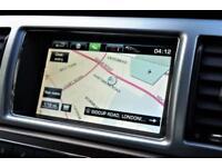 2012 JAGUAR XF 3.0 TD V6 LUXURY (S/S) 4DR SALOON AUTOMATIC DIESEL SALOON DIESEL