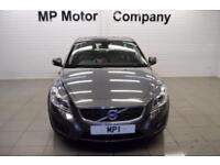 2012 62 VOLVO C30 1.6 DRIVE SE LUX S/S 3D 113 BHP DIESEL 3DR 6SP ECO S/S DIESEL