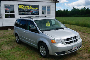 2008 Dodge Grand Caravan se Minivan, Van SO NICE