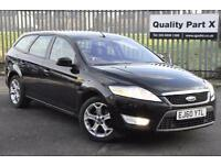 2011 Ford Mondeo 2.0 Sport 5dr