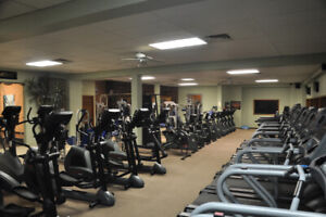 Get ready for boxing at Amazing Fitness in Hamilton!