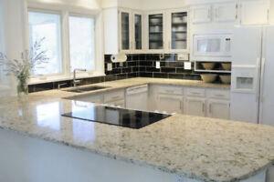 Brand New Granite/ Quartz Countertops 416-901-6093