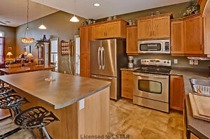 OPEN HOUSE - 20 TURNBERRY DR DORCHESTER London Ontario image 2