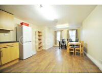 Amazing 3 bedroom maisonette is located on a quiet residential road within moments walk to Manor Hou