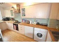 *RENT INCLUDES HOT WATER & HEATING Huge 5 double bedroom 2 bathrooms terrace wood flooring & more..