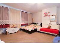 3 bedroom flat in Harbridge Avenue, London, SW1