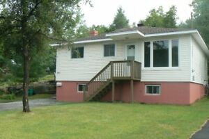 Howey Dr. - 3 bed $1595 + utilities