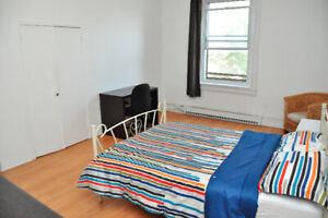 Spacious furnished 4 bedrooms apt. McGill Concordia UQAM UdeM