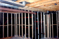 $2500 MOST BASEMENT FRAMING AND UP 416-418-6404