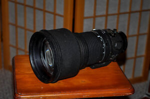 Nikon 300 mm F2.8 AF Lens Cambridge Kitchener Area image 6