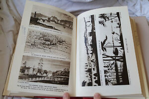 THE VALLEY OF THE TRENT BOOK BY EDWIN C. GUILLET CANADA Kingston Kingston Area image 9