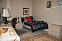 Immaculate Comfortable Room for Rent Close to VIU