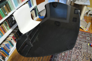 Vanity / Small Desk and Chair