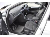 2016 Volkswagen Golf 1.6 TDI BlueMotion Tech Match Edition DSG (s/s) 5dr