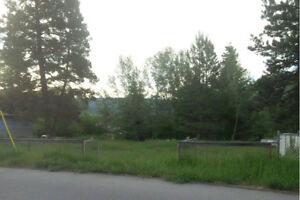 ~~ View lot in NW Cranbrook - walk to downtown! ~~