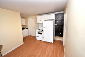 One Bedroom available 5 minutes from Ottawa 625$ no hydro.