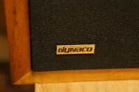 Dynaco A25 in Exceptional Condition - Beautiful Open Sound!