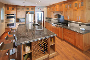 CUSTOM KITCHEN CABINETS FOR $2,900 North Shore Greater Vancouver Area image 8