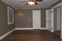 Trim Carpenter Hardwood and Laminate floor installer Trim Carpen