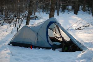 North Face tadpole 23 tent