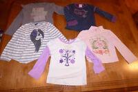 Vêtements 2-3 ans