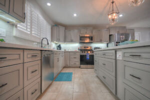 Promotion Deal with White or Gary shaker door style and MORE!