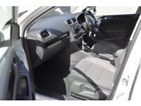 2011 Volkswagen Golf 1.6 TDI Match DSG 5dr