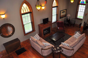 Gorgeous 1 Bedroom Loft Church Income potential London Ontario image 6