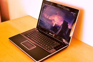 """Gateway MD7818u 15"""" laptop"""