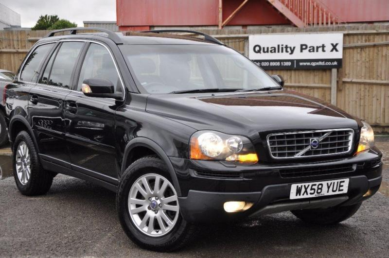 2009 Volvo XC90 2.4 D5 S Geartronic AWD 5dr   in Wembley, London   Gumtree