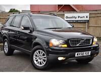 2009 Volvo XC90 2.4 D5 S Geartronic AWD 5dr