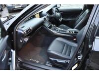 2017 Lexus IS 300 2.5 Executive Edition E-CVT 4dr