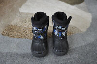 Storm Winter Boots Boys Size 6