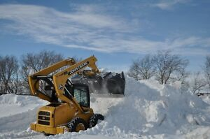 Snow Removal Residental and Commersial Regina Regina Area image 2