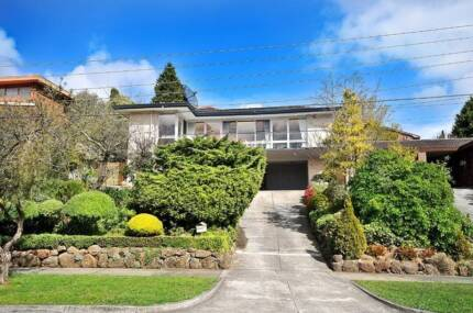 Room with Amazing Views in Glen Waverley 5min to bus